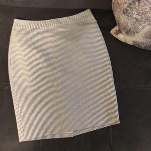Ann Taylor Skirts - Ann Taylor petite pencil skirt
